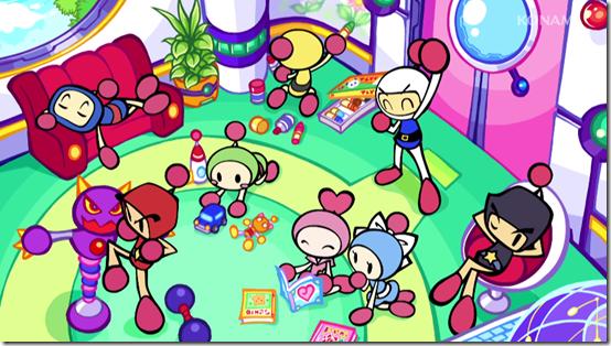 Review – Super BombermanR